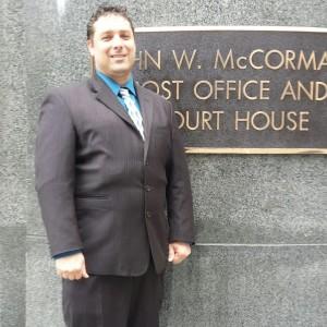 Attorney Goldstein
